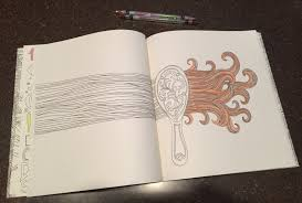 hair coloring books oem professional hair simply simple color books at colori on crazy hair coloring
