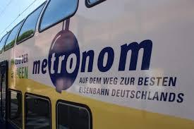 Heute gibt die gdl bekannt, ob und wann bei der bahn gestreikt wird. Bahn Streik Metronom Nicht Direkt Betroffen Seevetal Aktuell De