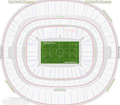 Uk Football Stadium Seating Chart Wembley Stadium Seating Plan Detailed Row And Block