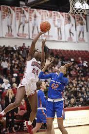 Rodjanae Wade - Women's Basketball - University of Nevada Las Vegas  Athletics