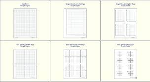 Quadrants In Graph Math Coordinate Graph Math Is Fun