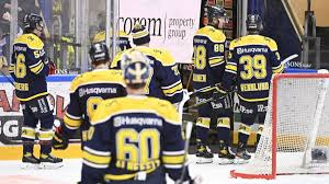 Hv71 became swedish champions for the 3rd time in club history. Big Financial Loss If Hv71 Leaves The Shl Nord News