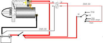starter motor wiring connections starter image ford 302 engine wiring diagram wirdig on starter motor wiring connections