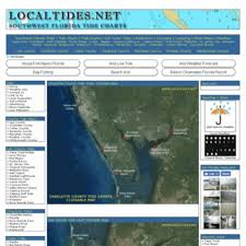 Localtides Net At Wi Southwest Florida Tides Local Tide