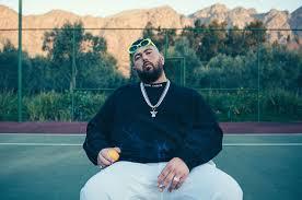 Deutschrap Charts German Turkish Rapper Summer Cem On The Deutschrap Takeover