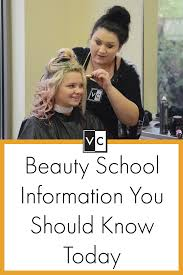 Designer Barber And Stylist School Everything You Need To Know About Beauty School Hair