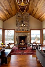 Pictures Of Mountain Home Interiors  House Design Ideas - Mountain home interiors