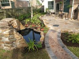 backyards design. Landscaping Ideas For Small Backyards Design A