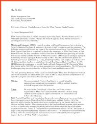Sample Job Interest Letter Memo Example