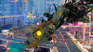 The LEGO NINJAGO Movie Video Game pc-ის სურათის შედეგი