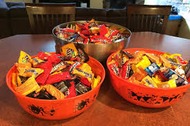 Chocolates Wrappers Dont Throw Out Halloween Candy Wrappers Take Them To