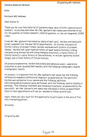 Letter Of Recommendation For Medical Doctor Recommendation Letter Template Medical Residency Copy Sample Medical