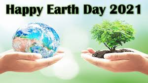 Earth Day 2021 Google Doodle   Earth Day 2021 Theme: Restore Our Earth -  GSE Mobiles