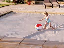automatic pool covers for odd shaped pools. Automatic Swimming Pool Covers For Trilogy Pools Fiberglass Odd Shaped