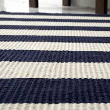 best design ideas spacious navy and white striped rugs 30 best rug images on
