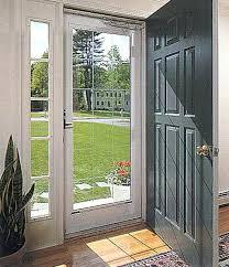 all glass storm door storm doors replacement glass for storm door