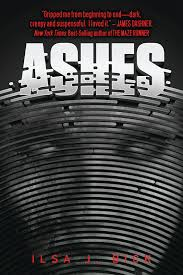 book review ashes by ilsa j bick  book review ashes by ilsa j bick