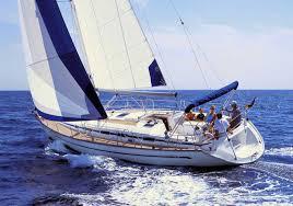 Sailboat Comparison Chart Bavaria Yachts 44 Review