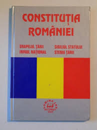 CONSTITUTIA ROMANIEI, 2003