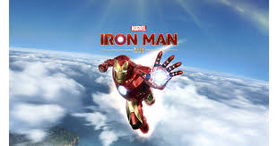 Marvel's <b>Iron Man</b> VR - PS4 Games | PlayStation
