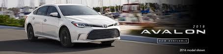2018 Toyota Avalon and Avalon Hybrid Near Me   Toyota Greenville SC