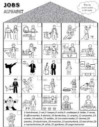 Enjoy Teaching English: JOBS/PROFESSIONS (worksheet) | Chinatown ...