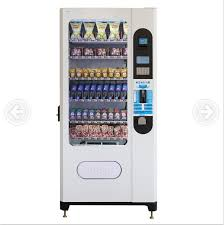 Nut Vending Machine Inspiration China Boxed And Bagged Nut Vending Machine New Launched Products