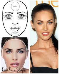 facehighlighting contouring makeup oval face shape ova face shape is actually the ideal face shape since it is proportioned equally the oval