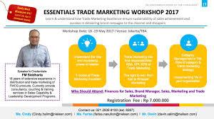 Trade Marketing – Trade Marketing Indonesia