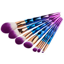 unicorn brush set. unicorn brush set