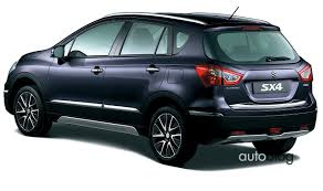 new car launches september 2014 indiaSuzuki SX4 Web Edition to launch in Italy in September