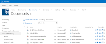 sharepoint online templates using display templates to feature new search results in sharepoint