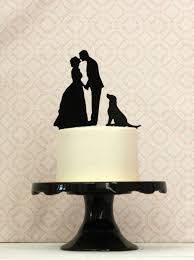 Reserved Listing For Harrover Custom Cake Topper With 2 Pets