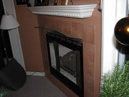 brilliant decoration fireplace heat reflector how can i prevent the mantel above a gas fireplace from