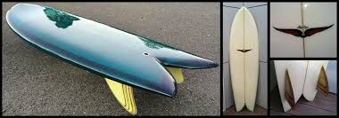 Surfboard Guide - The Fish