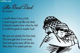 Best Dad Quotes Stunning Amazing Father Son Quotes The Best Dad I Recall When I Was A Kid