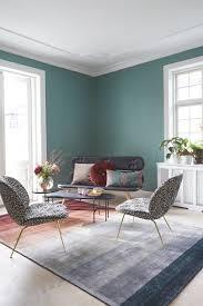 Lounge Chair Living Room Gubi Beetle Lounge Chair By Gamfratesi Gubi Living Room
