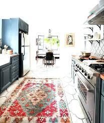 black and white kitchen rug black and white kitchen rug inspiring red and black kitchen rugs