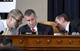 Image result for Castor Jordan impeachment images