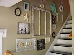 decorating staircase wall decorate stairway wall 50 best staircase wall decorating