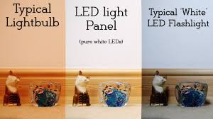 build a pro quality light source with this awesome diy led light