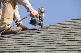 Image result for Working on a roof