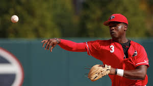 Ivan Johnson - 2018 - Baseball - University of Georgia Athletics