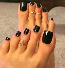 Toe Nail Colors And Designs Toenails And Pedicure Trending Design Ideas Pretty Toe