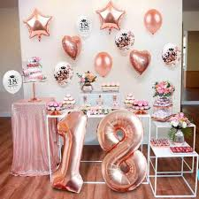 18th birthday ideas to celebrate the