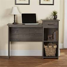 Amazon Mainstays Student Desk Home fice Bedroom Furniture