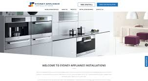 History Of Kitchen Appliances Home Sydney Appliance Installations
