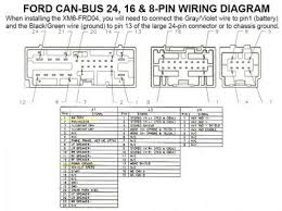 ford explorer stereo wiring diagram wiring diagram and schematic 97 explorer wiring diagram cd changer in dash player factory