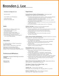 3+ how to write language skills in resume