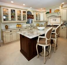 Kitchen Wet Bar Country French Elegance Manasquan New Jersey By Design Line Kitchens